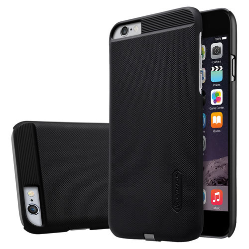 Nillkin Magic Wireless Charging Case for Apple iPhone 6 / 6s - Black